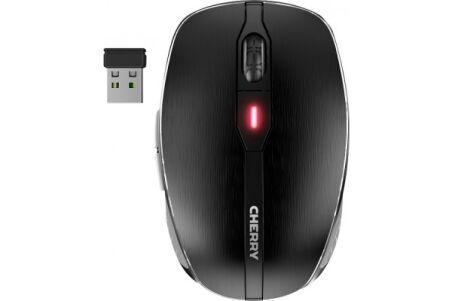 CHERRY Souris MW 8 ADVANCED sans fil nano USB / Bluetooth no