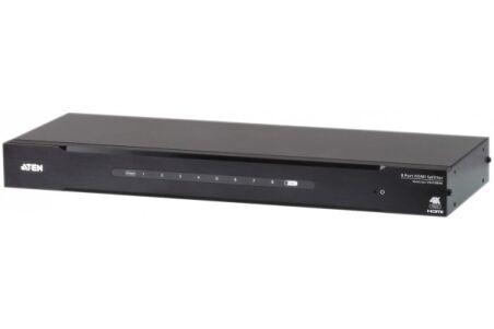 ATEN VS0108HB splitter HDMI 2.0 18Gbps 8 ports