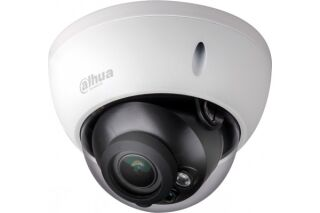 DAHUA HAC-HDBW2802R-Z caméra dôme HDCVI antivandale 4K