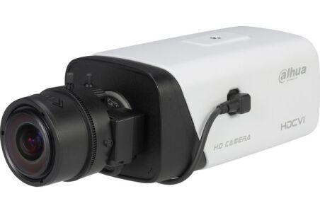 DAHUA HAC-HF3231E caméra box HDCVI 2 mégapixels