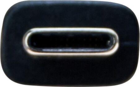 Rallonge USB 3.1 Gen2 Type-C/Type-C -1M