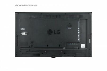 "LG 43SM5KE afficheur professionnel 43"""