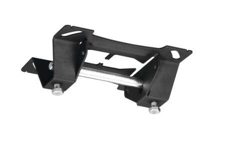 VOGEL'S Embase de fixation plafond PUC 1060 fixe, noire