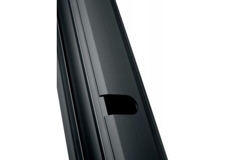 VOGEL'S Tube PUC 2715 noir 150 cm