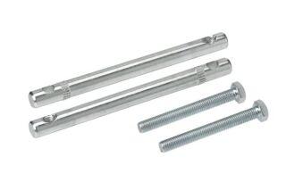 VOGEL'S Raccord PUA 9503 pour tubes 25**