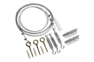 VOGEL'S Kit de stabilisation PUA 9504