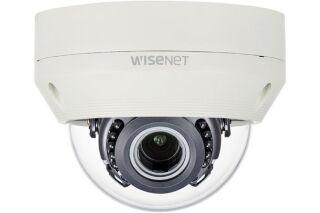 HANWHA HCV-6080R caméra dôme AHD int. à vision nocturne