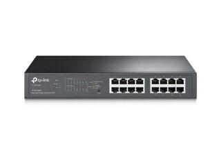TP-LINK TL-SG1016PE Easy Smart Switch 16P Gigabit dont 8 PoE