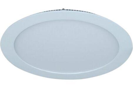 Downlight LED extra plat 10 W 4000K
