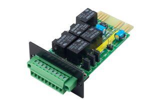 INFOSEC Carte contact sec as400 9 pin