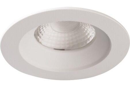 Downlight LED 10 W 4000K blanc