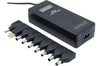 Alimentation secteur pour PC + 1 USB 90 W - 15 à 20 V