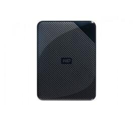 WD Disque dur externe Gaming Drive USB 3.0 2 To noir et bleu