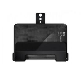 WD Disque dur externe My Passport AVTV USB 3.0 500 Go noir