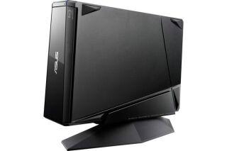 ASUS Lecteur / graveur Blu-ray externe BW-16D1H-U PRO USB 3.