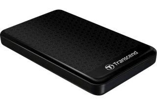 TRANSCEND DD externe 2.5'' StoreJet 25A3 USB 3.0 2 To noir