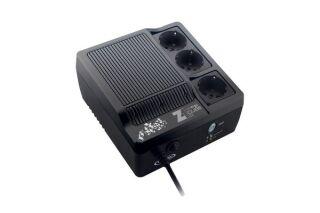 INFOSEC Onduleur Z1 ZenCube EX 600 VA