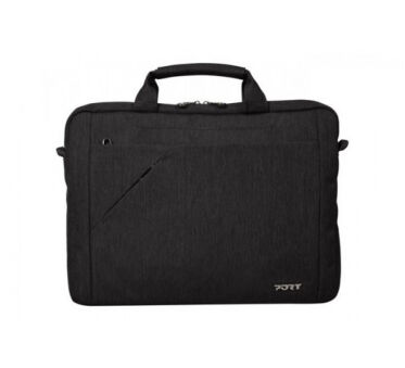 PORT DESIGNS Sacoche Sidney Top Loading 15.6'' noir