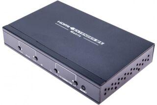 RECEPTEUR HDMI SUR RJ45 (120M)/IP