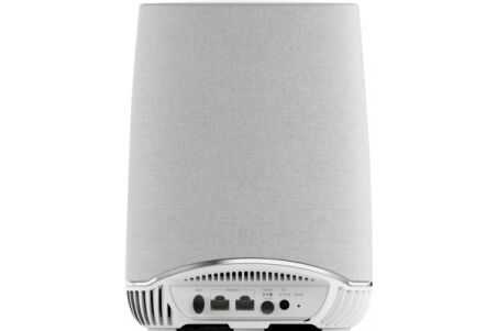 NETGEAR RBK50V Orbi Voice Routeur MESH+ Enceinte connectée