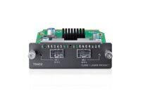 TP-LINK TX432 Extention 2 port SFP+ 10G pour T37xx/T27xx