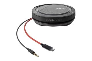 PLANTRONICS Calisto 5200 Mini conférencier USB-C + Jack 3,5