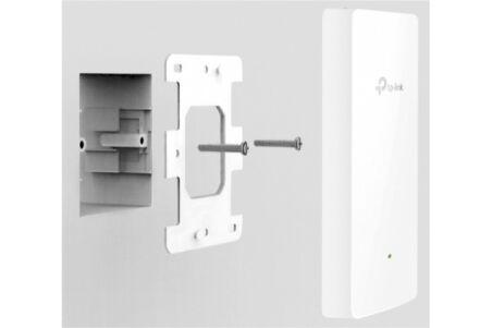 TP-LINK EAP225-WALL Applique murale WiFi AC1200 PoE
