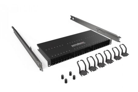 CHASSIS PATCHBOX PLUS+ A EQUIPER