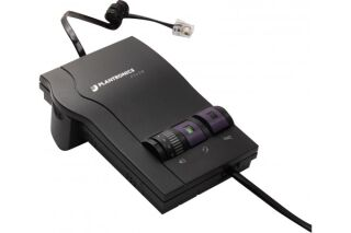 PLANTRONICS Vista M22 Amplificateur / switch casque tél/PC