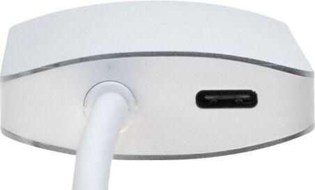 Mini dock USB TYPE-C+ VERS VGA+USB3+PD