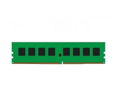 BARRETTE MEMOIRE KINGSTON VALUERAM DIMM DDR4 2666 MHZ -  8Go