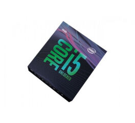 INTEL Core i5-9600K @ 3.7GHz Socket LGA1151