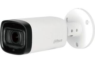 DAHUA caméra bullet HD-CVI HAC-HFW1200R-Z-IRE6-S4 2Mp 1080P