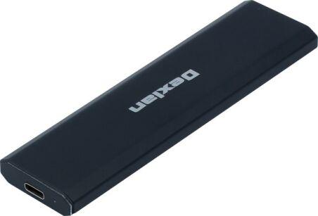 Boîtier externe USB 3.1 Gen2 Type-C SSD M.2 PCIe NVMe