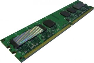Mémoire HYPERTEC HypertecLite® 1Go PC2-6400 DDR2 Single Rank UDIMM