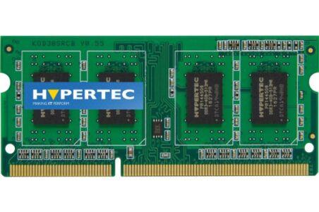 Mémoire HYPERTEC HypertecLite 8Go 1600MHz 1.35v DDR3 Single Rank SODIMM
