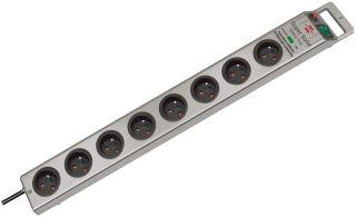brennenstuhl Prolongateur multiprise 'Super-Solid', 8 prises