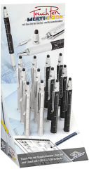 WEDO Stylet 'Multi-Tool', présentoir de 12