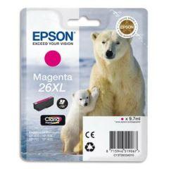 EPSON Encre pour EPSON Expression XP-600, magenta XL