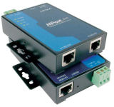 MOXA Serveur Serial Device, 2 ports, RS-232, Nport-5210