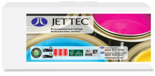 JET TEC Toner B326M remplace brother TN-326M, magenta