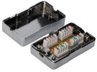 DIGITUS Module de connexion Cat.6 pour Twisted Pair câble