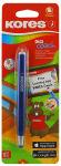 Kores Stylet Touch Pen 'Digi Coach', couleur assortie