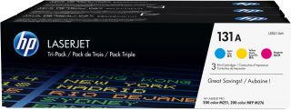 hp Toner no. 131A pour hp LaserJet Pro M251N, multipack