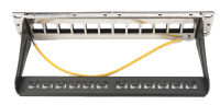 DIGITUS Panneau de brassage 10' pour modules Keystone,