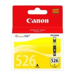 Canon Encre pour Canon Pixma IP4850/MG5150, jaune