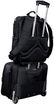 LiGHTPAK Sac à dos pour laptop 'ECHO', en nylon