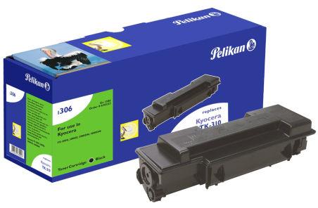 Pelikan Toner 1305 remplace KYOCERA/mita Tk-120, noir