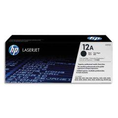 hp Toner pour hp LaserJet 1010/1012, noir, pack double
