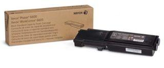 XEROX Toner pour XEROX Phaser 6600, noir, HC